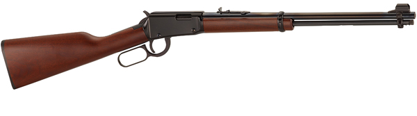 Lever Action 22 Rifle