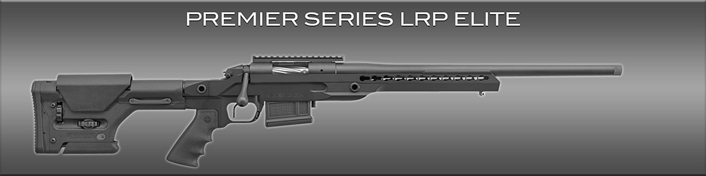 PREMIER SERIES LRP ELITE on